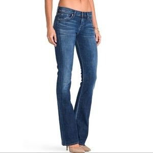 Kelly Low Waist Bootcut 26 30L Stretch Exc Cond